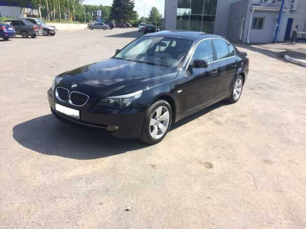 BMW 5-Series, 2007 год, 700 000 руб.