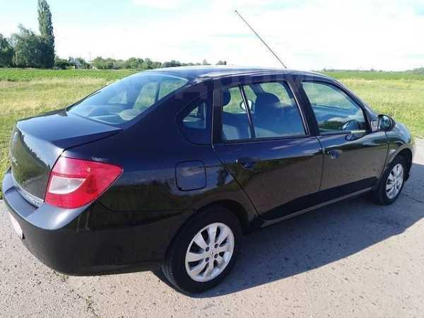 Renault Symbol, 2008 год, 209 000 руб.