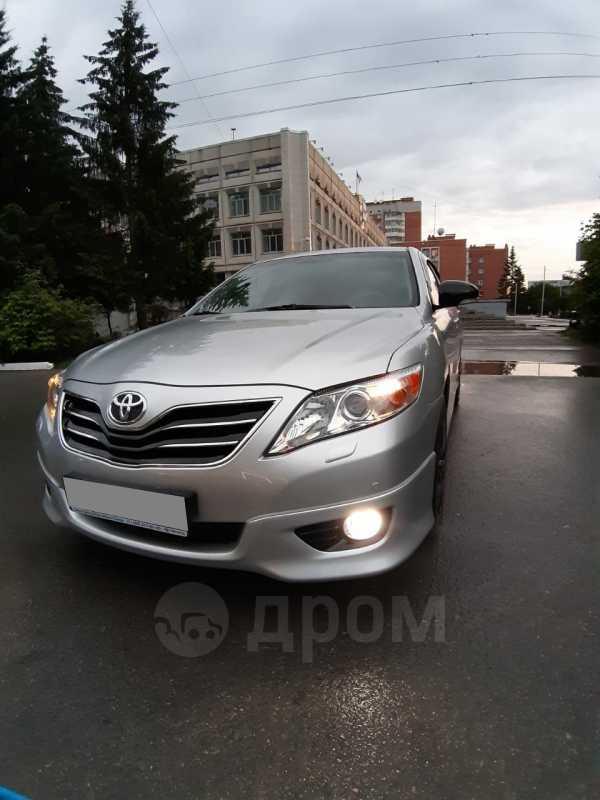 Toyota Camry, 2009 год, 799 999 руб.