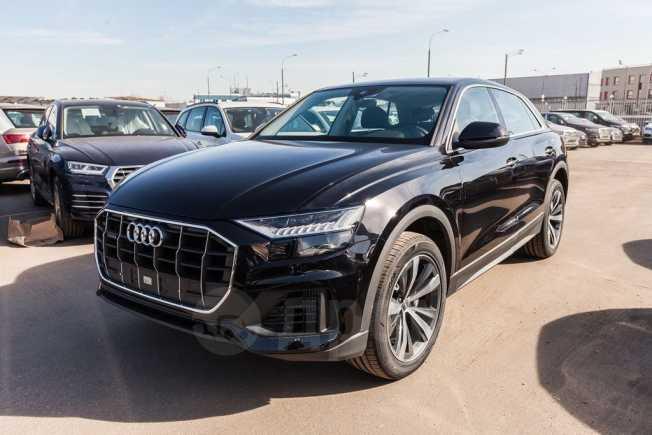 Audi Q8, 2019 год, 5 171 735 руб.