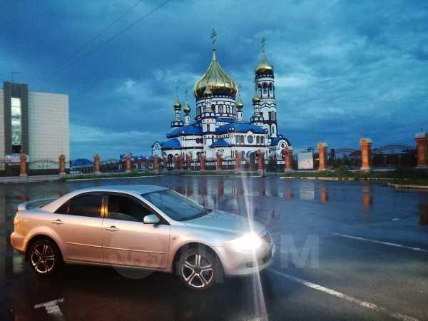 Mazda Atenza, 2005 год, 305 000 руб.