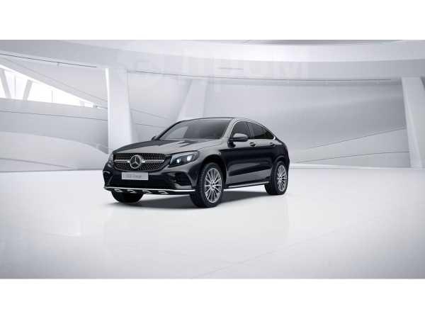 Mercedes-Benz GLC Coupe, 2019 год, 4 049 060 руб.
