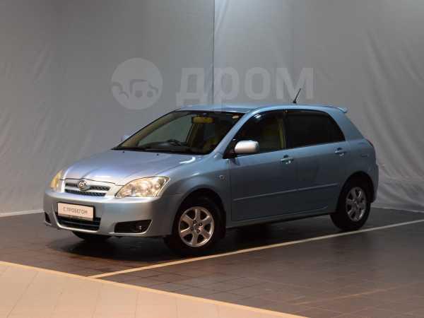Toyota Allex, 2006 год, 398 000 руб.