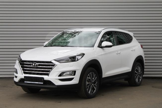 Hyundai Tucson, 2019 год, 1 954 000 руб.