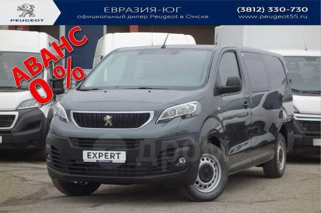 Peugeot Expert, 2018 год, 2 189 900 руб.