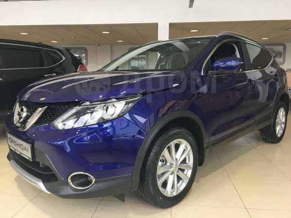 Nissan Qashqai, 2019 год, 1 631 000 руб.