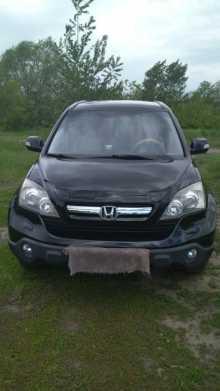 Омск CR-V 2008