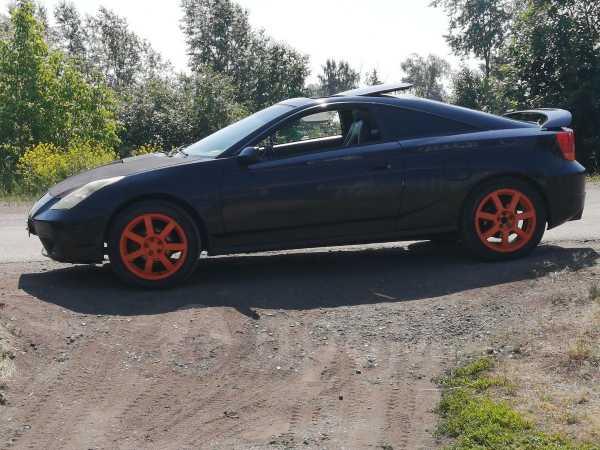 Toyota Celica, 2000 год, 200 000 руб.