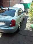 Hyundai Verna, 2007 год, 285 000 руб.