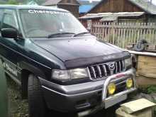 Горно-Алтайск MPV 1996