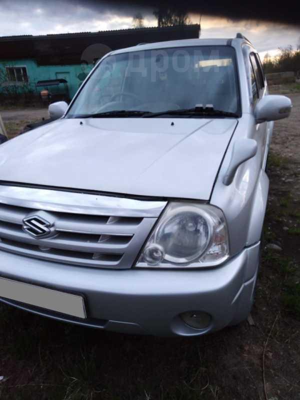 Suzuki Grand Escudo, 2004 год, 320 000 руб.