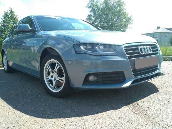 Audi A4, 2008 год, 697 000 руб.
