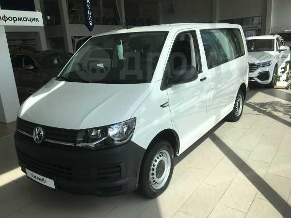 Volkswagen Caravelle, 2018 год, 2 186 456 руб.