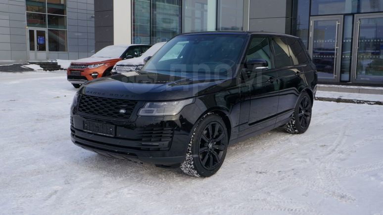 Land Rover Range Rover, 2019 год, 8 216 000 руб.