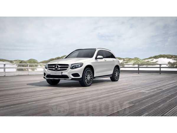 Mercedes-Benz GLC, 2019 год, 3 900 169 руб.