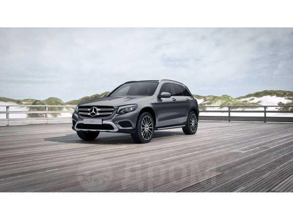 Mercedes-Benz GLC, 2019 год, 3 830 000 руб.