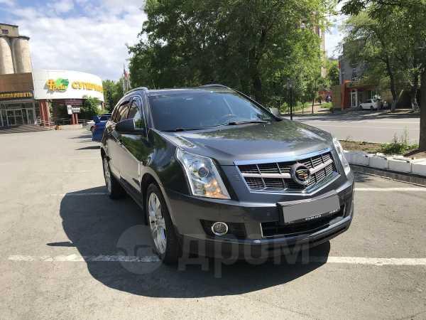 Cadillac SRX, 2010 год, 950 000 руб.