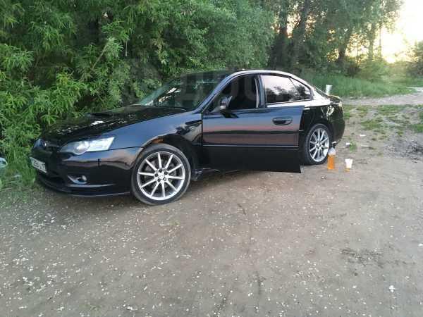 Subaru Legacy B4, 2005 год, 365 000 руб.