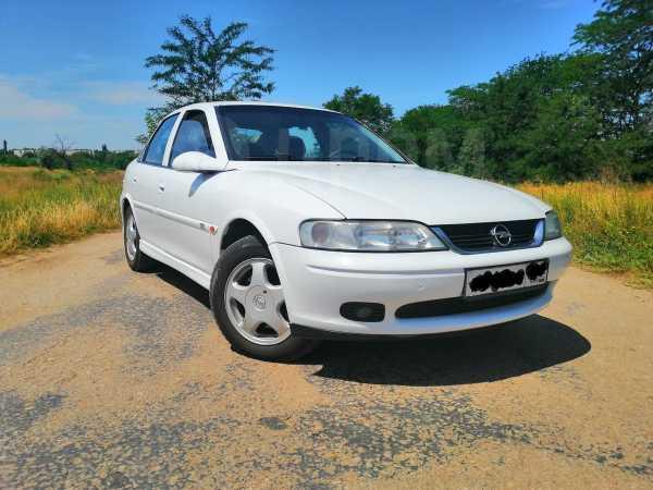 Opel Vectra, 1999 год, 212 000 руб.