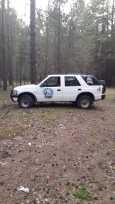 Opel Frontera, 1992 год, 130 000 руб.
