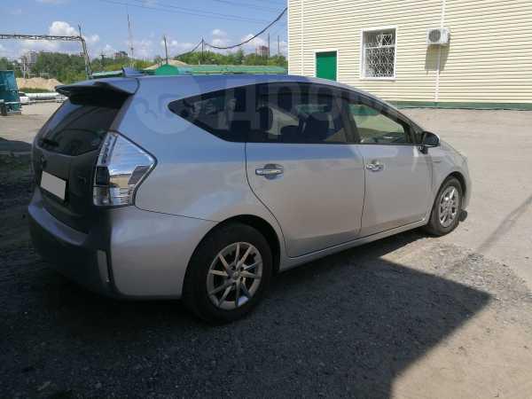 Toyota Prius a, 2013 год, 965 000 руб.