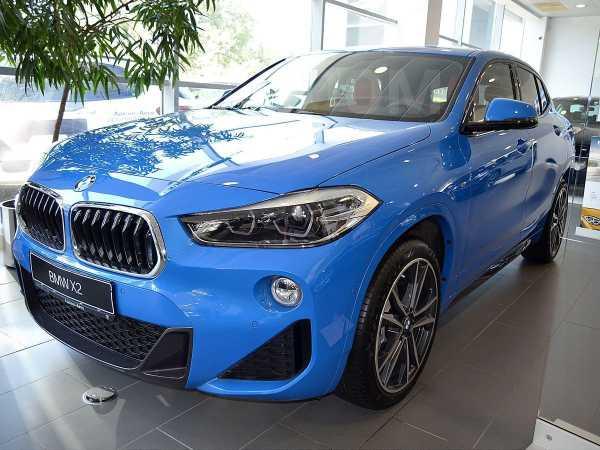 BMW X2, 2019 год, 2 891 653 руб.