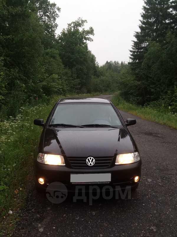 Volkswagen Pointer, 2004 год, 199 000 руб.