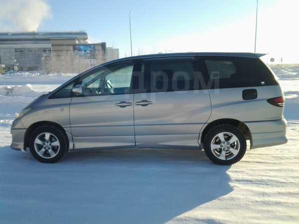 Toyota Estima, 2004 год, 345 000 руб.