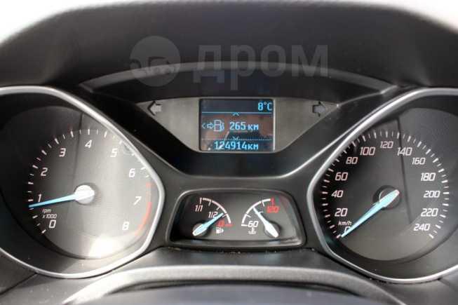 Ford Focus, 2015 год, 405 000 руб.