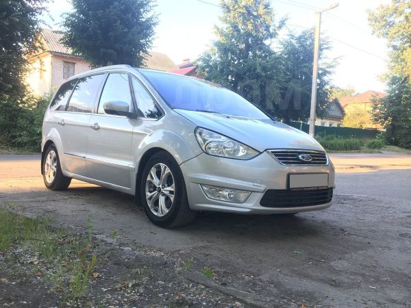 Ford Galaxy, 2011 год, 699 000 руб.