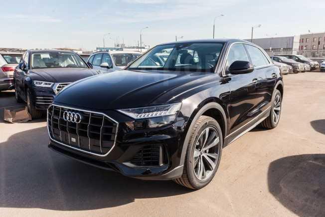 Audi Q8, 2019 год, 5 898 387 руб.