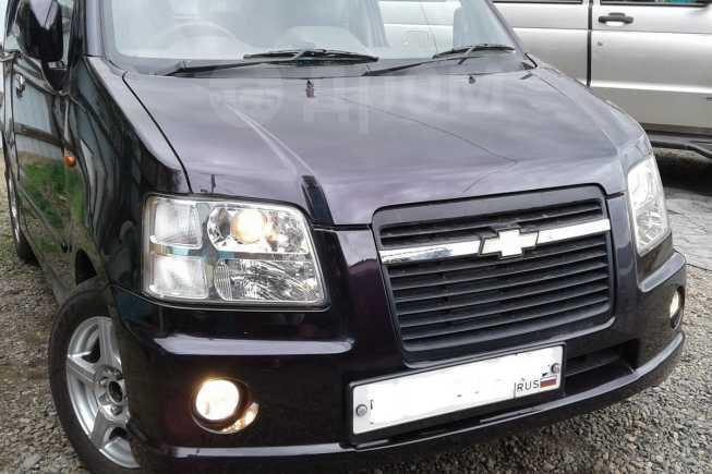 Chevrolet MW, 2009 год, 329 000 руб.