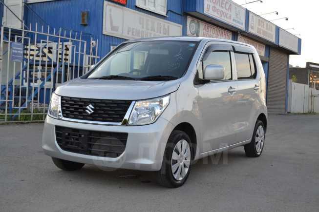Suzuki Wagon R, 2016 год, 425 000 руб.