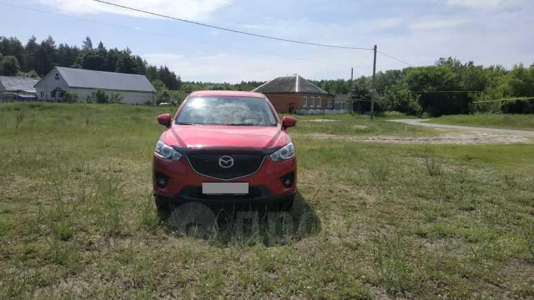 Mazda CX-5, 2014 год, 1 188 000 руб.