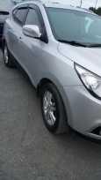 Hyundai ix35, 2013 год, 930 000 руб.
