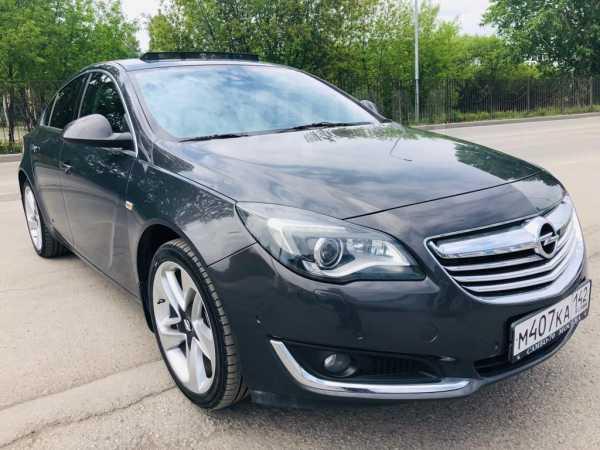 Opel Insignia, 2013 год, 800 000 руб.