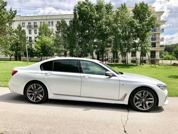 BMW 7-Series, 2017 год, 6 999 999 руб.