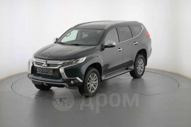 Mitsubishi Pajero Sport, 2019 год, 2 904 000 руб.