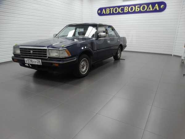 Toyota Crown, 1984 год, 115 000 руб.