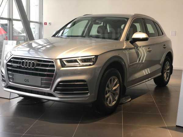 Audi Q5, 2018 год, 3 453 810 руб.