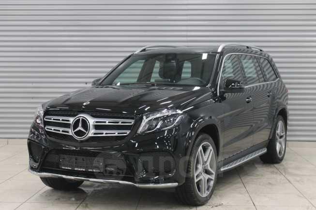 Mercedes-Benz GLS-Class, 2019 год, 6 259 000 руб.