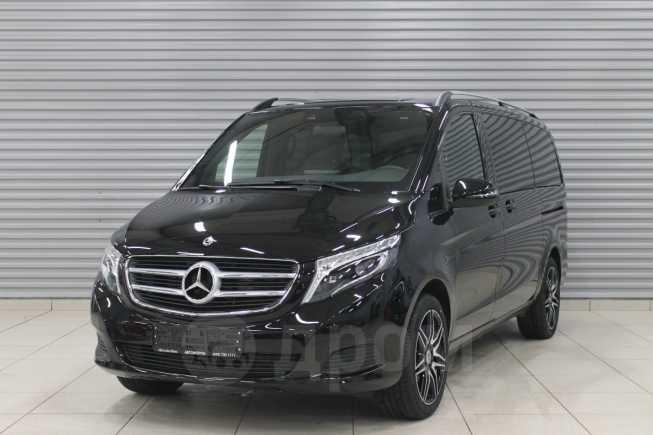 Mercedes-Benz V-Class, 2019 год, 5 892 000 руб.