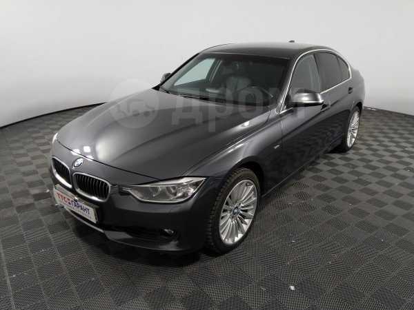 BMW 3-Series, 2014 год, 988 400 руб.
