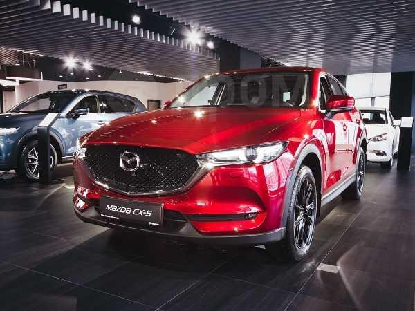 Mazda CX-5, 2019 год, 2 278 000 руб.