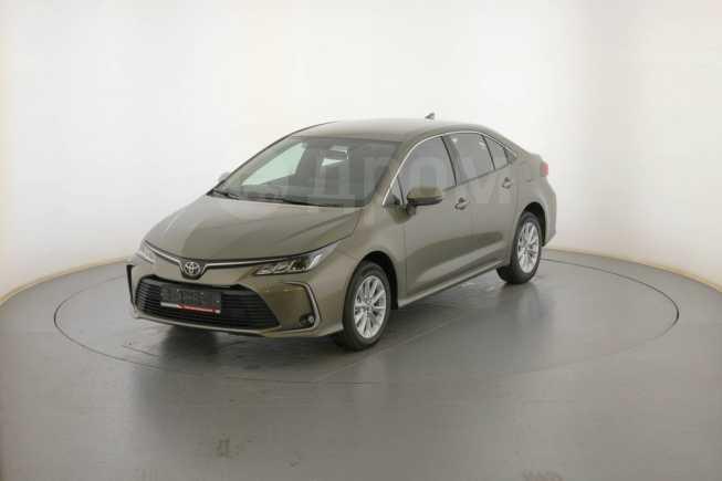 Toyota Corolla, 2019 год, 1 401 000 руб.