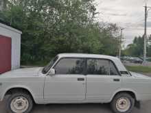 Красноярск 2105 1994