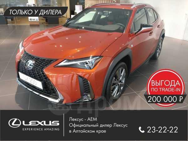 Lexus UX200, 2019 год, 2 514 000 руб.