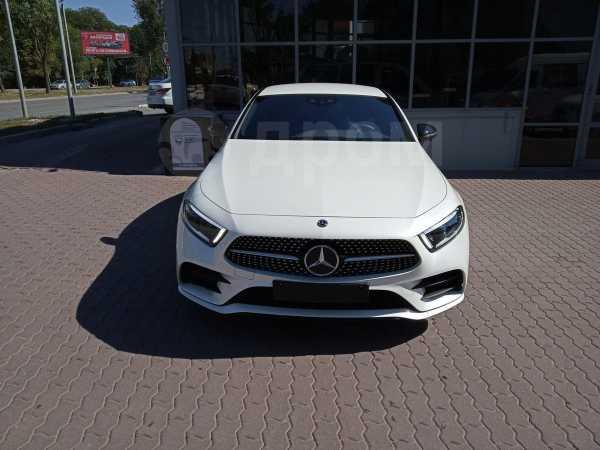 Mercedes-Benz CLS-Class, 2018 год, 4 915 000 руб.