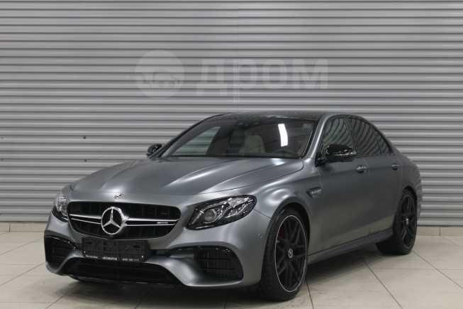 Mercedes-Benz E-Class, 2019 год, 9 139 000 руб.