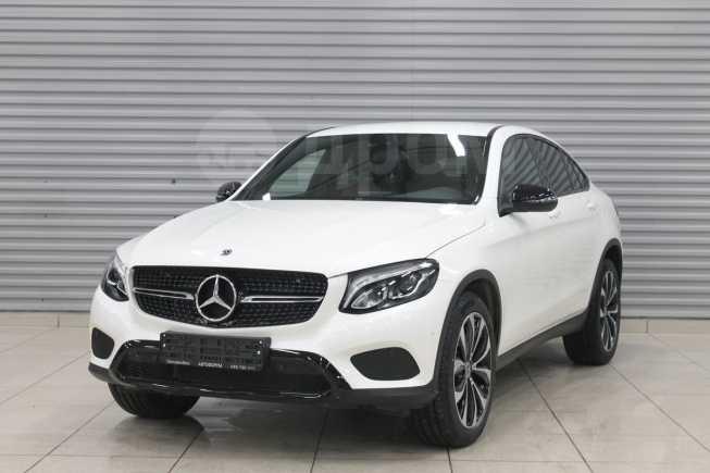 Mercedes-Benz GLC Coupe, 2019 год, 3 871 000 руб.